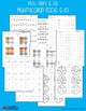 Multiplication Facts Fluency Worksheets - Multiplying by 6