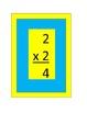 Multiplication Flashcards