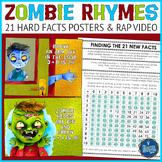 Multiplication Rap Facts Practice