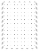 Multiplication Facts Practice- Dot Game Spanish