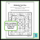 Multiplication Facts Review Worksheet 11s & 12s