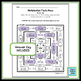 Multiplication Facts Review Worksheet 2s, 5s & 10s