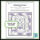 Multiplication Facts Review Worksheet 3s & 9s