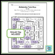 Multiplication Facts Review Worksheet 5s & 10s