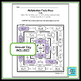Multiplication Facts Review Worksheet 7s & 8s
