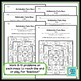 Multiplication Facts Review Worksheet BUNDLE (6 Pairs)