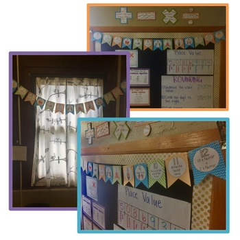 Multiplication Facts Tricks & Songs Banner