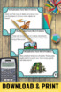 Multiplication Word Problems Task Cards 3rd Grade Multiplication Games SCOOT