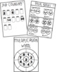 Multiplication Facts Workbook - 10