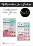 Multiplication Facts with Strategies