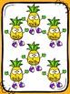 Multiplication File Folder Game - 10's