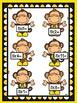 Multiplication File Folder Game - 5's