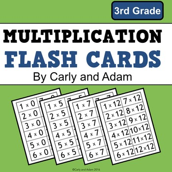 It's just an image of Printable Multiplication Flash Cards within double sided