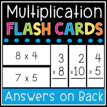 photo regarding Math Flash Cards Printable named Multiplication Flash Playing cards - Math Details 0-12 Flashcards - Printable