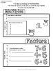 Multiplication Flip Flap Book Interactive IB PYP Math Activity