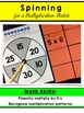 Multiplication Facts 5 Times Table