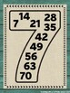 Multiplication Fluency Chart Posters {Rustic and Neutral Color}