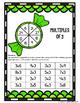 Multiplication Fluency Games