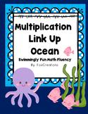 Multiplication Fluency Link Up ~ Reinforce and Build Essential Skills
