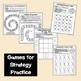 Multiplication Resources for Teaching Multiplication Fluency Strategies