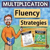 Multiplication Fact Fluency Using Strategies