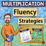 Multiplication Fact Fluency Using Strategies