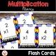 Multiplication Fluency (Superhero Theme)