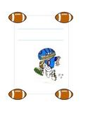 Multiplication Football
