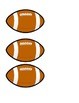 Multiplication Football