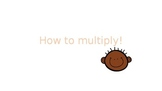 Multiplication For Second Graders