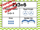 Multiplication Four Square