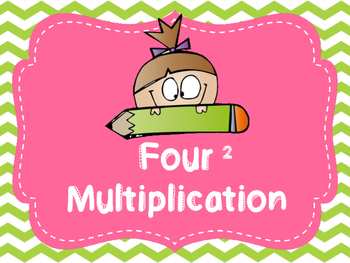 Multiplication Four Square
