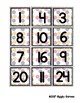 Multiplication Fun x2 Number Bonds Envelope Center