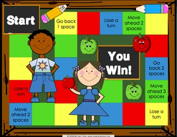 Multiplication Activity: Multiplication Game (Repeated Addition & Arrays)