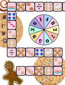 Multiplication Game for Tables 1 - 5