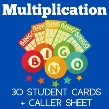 Multiplication Activities   Multiplication Games   Multiplication BINGO