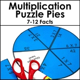 Multiplication Math Centers | Multiplication Games | Multi