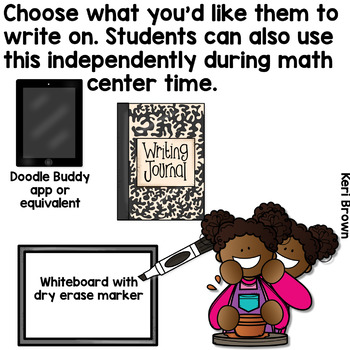 Multiplication Games | No Prep Multiplication Fact Fluency