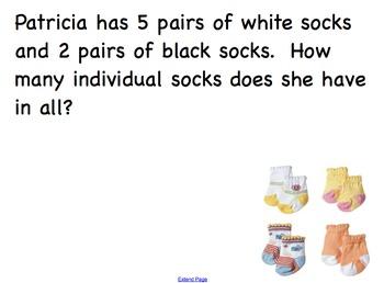 Multiplication Grade 3
