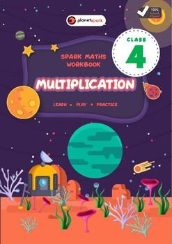 Multiplication for Grade 4