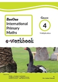 Multiplication: Grade 4 Maths Workbook from www.Grade1to6.