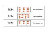 Multiplication Grouping Strategy