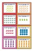 Multiplication (Groups of) Task Cards - Visual Arrays