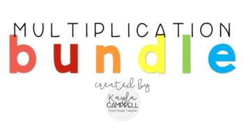 Multiplication Growing Bundle