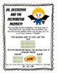 Multiplication Hero Property Posters with Free Assessments
