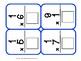 Multiplication Independent Task x1