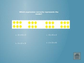 Multiplication Jeopardy