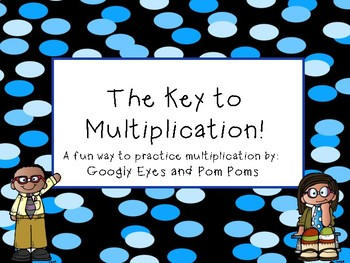 Multiplication Key Ring