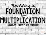 Multiplication Lesson Plans