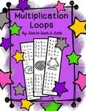 Multiplication Loops